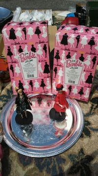 2 Barbie Dolls Elizabethton, 37643