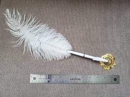 Feather Pen - Wedding