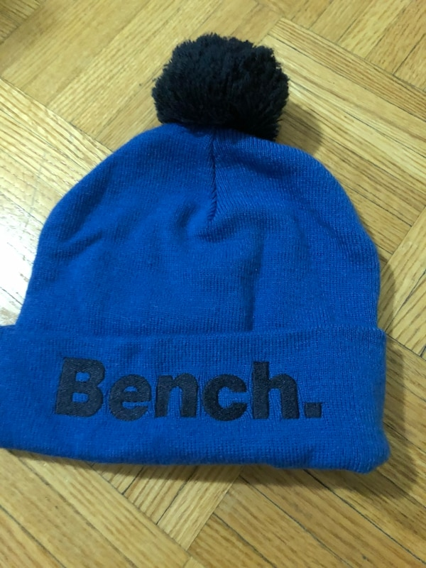 5734acb8 Blue bench winter hat