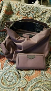 Vera Wang purse and matching wallwt Loveland, 80537
