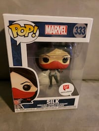 Funko Pop Silk 333 Woodbridge, 22191