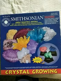 Crystal growing kit Alexandria, 22310
