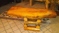 Pine table hand made Cleveland, 84518