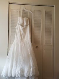 DB Wedding Dress Laurel, 20708