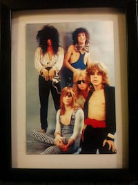 NEW YORK DOLLS PICTURE  Redford Charter Township