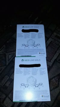 28 days of xbox live and xbox game pass Newton, 28658