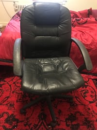 Swivel Desk Chair