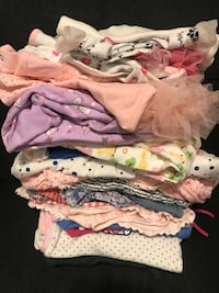 Baby girl clothes 6-9 months Miami, 33147