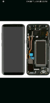 Écran Samsung S8 Brand New LCD Digitizer Not phone Montréal, H3H 2L5
