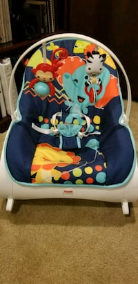 Baby Rocker Chair Capitol Heights, 20743