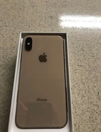 IPHONE XS GOLD 64 GB Los Angeles, 91342