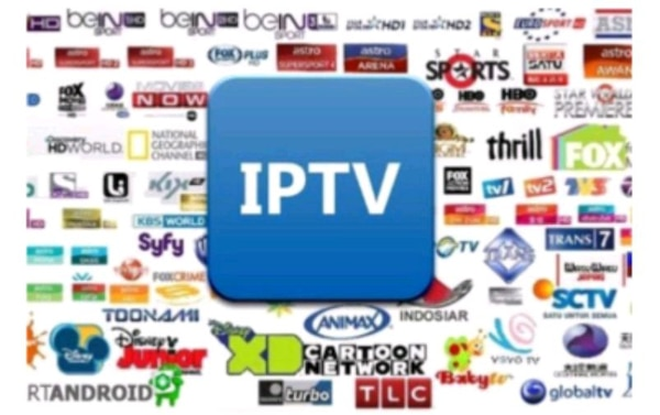 IPTV SERVICE WITH ALL THE CHANNELS