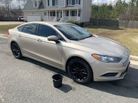 2017 Ford Fusion SE FWD Prince George