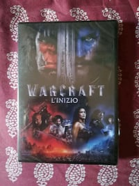 Warcraft in DVD!