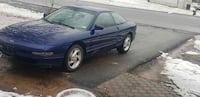 Ford - Probe - 1995 Martinsburg