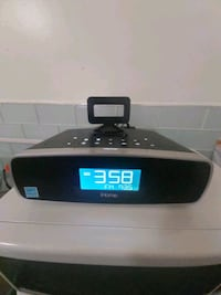 iHome System