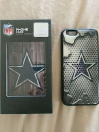 Dallas Cowboys iPhone 6 cases