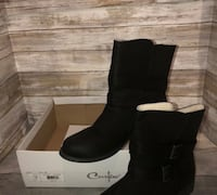 Woman's Ankle Boots ( Size 10) NEW! Gresham, 97030