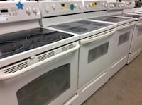 Glass top stoves for sale Wilmington