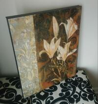 Lilly Canvas Picture Thurmont, 21788