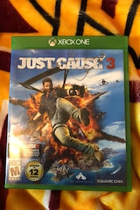 Just Cause 3 Xbox One Derwood, 20855