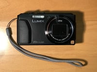 Panasonic LUMIX DMC-ZS30 WiFi Enabled Compact Long Zoom Camera Toronto