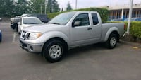 Nissan - Frontier - 2010 Richmond