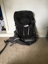 North face terra 65 M/L Backpacking backpack. Like new! Los Angeles, 90034