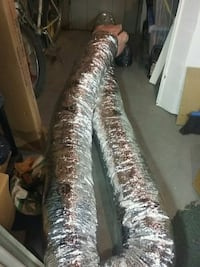 6 inch insulated flexible duct Nottingham, 21236
