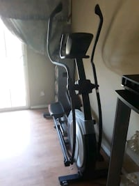 Gym/cardio exercise machine  French Camp, 95231