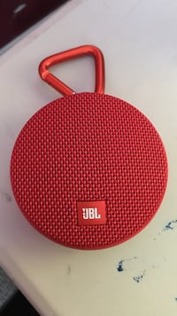 Jbl wireless portable clip speaker Kamloops, V2B 3H9