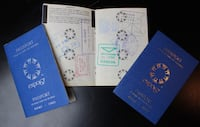 30$ each passport EXPO 67 LAVAL