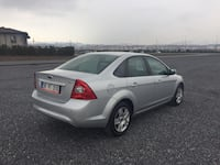 2010 Ford Focus 1.6 TDCI 90PS TREND X Kayseri