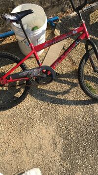 20 in boys bicycle huffy(pedal brakes) Babylon, 11704