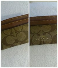 Coach change pouch Palm Bay, 32905