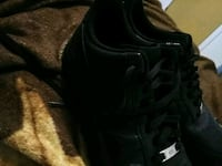 All black air force ones condition 8/10 Cordell, 73632