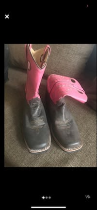 cowgirl boots Size: 6 Pharr, 78577