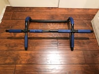 Chin-up / Pull-up Bar $30