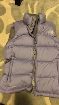North Face Winter Vest Great Neck Plaza, 11021