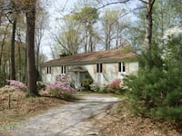 HOUSE For Rent 4+BR 2BA Milford, 19963