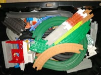 Geotrax Train Sets