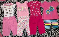 Five 3mos outfit Louisville, 40214