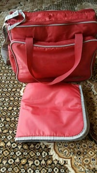Roots read diaper bag very good condition London, N6J 4K8