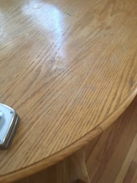 Solid Wood Table Calgary, T3R 0T9