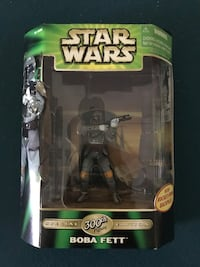 Boba Fett Special Edition Figure Londonderry, 03053