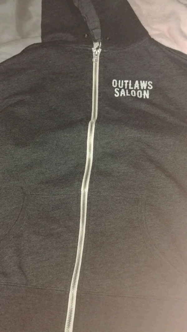 Outlaws Hoodie women's m