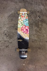 Longboard (negotiable) Anchorage, 99502