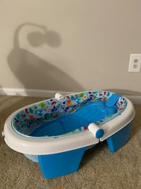 Summer Infant Foldaway Baby Bath Germantown, 20874