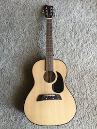 First act guitar. very clean!
