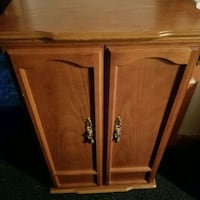 Make offer! Mirror with drawers jewelry cabinet Davenport, 52804